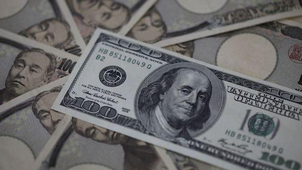 Dolar/yen volatilitesi 3 yılın düşüğüne geriledi