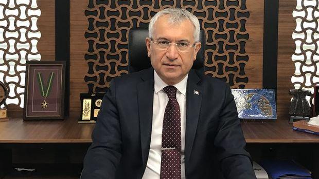 Türk Eximbank/Yıldırım: 2018 için dolar bazında yüzde 15 büyüme hedefi koyduk