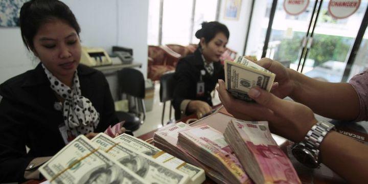 Asya para birimlerinde karışık seyir