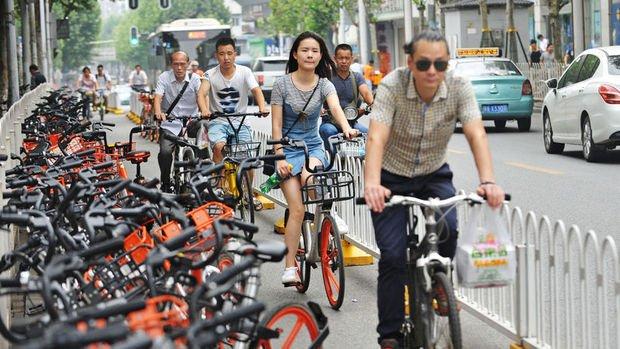 Dünya Bankası Çin'in büyüme tahminini yükseltti