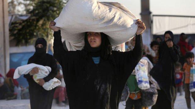 Uluslararası göçmenler 2000 yılından bu yana yüzde 49 arttı
