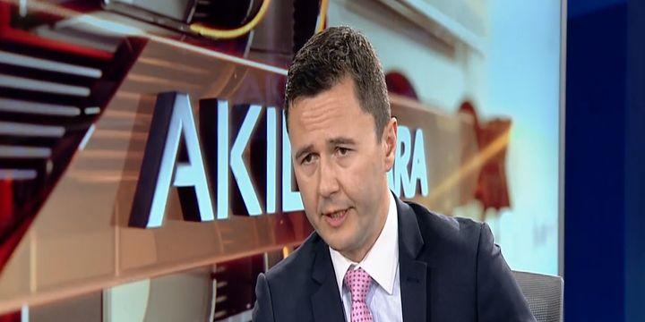 Rabobank/Matys: Dolar/TL gelecek aylarda 4 seviyesini aşabilir