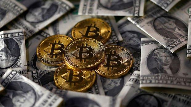 Bitcoin devasa tahvil balonlarının yanında oldukça küçük