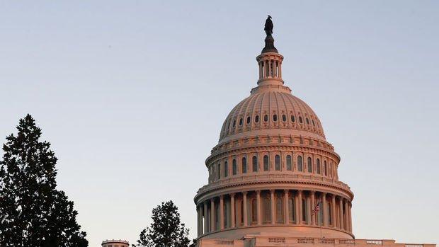 ABD'de vergi tasarısı Senato'nun