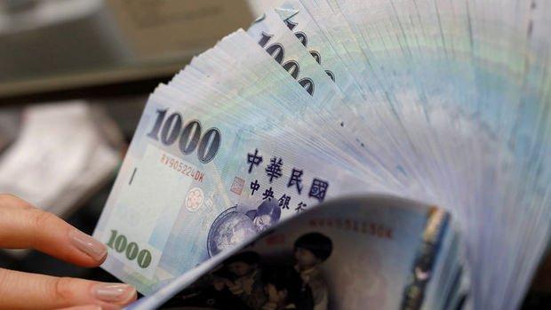Gelişen ülke paraları dolar karşısında yükseldi