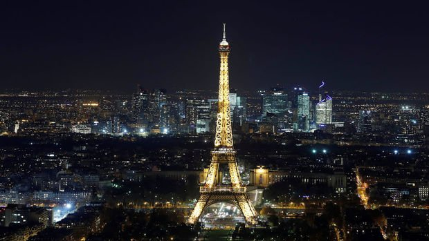 Fransa bu yıl %1.9 büyüme bekliyor