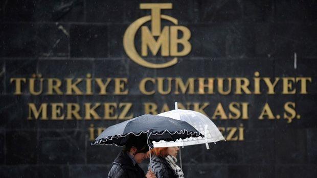 TCMB döviz depo ihalesinde teklif 0.49 milyar dolar