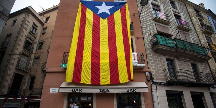 Katalonya sandığa gidiyor
