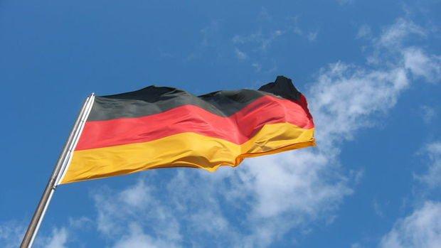 Almanya'da ÜFE Kasım'da arttı