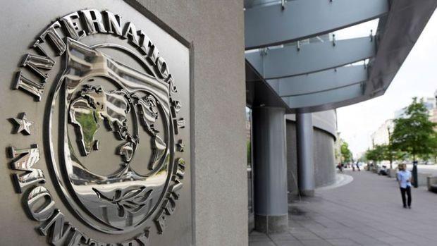 IMF İngiltere'nin büyüme tahminini düşürdü