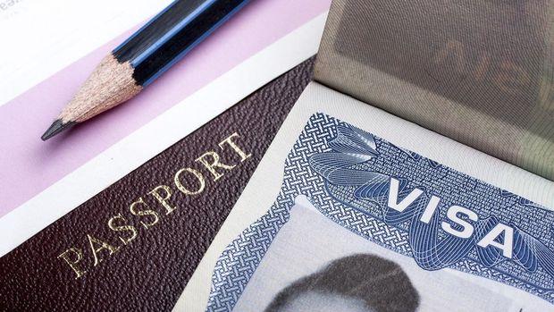 ABD'nin vize uygulamasına Türkiye'den yanıt