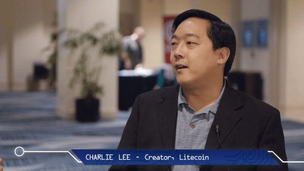 Litecoin'un yaratıcısı tüm Litecoin'larını sattı