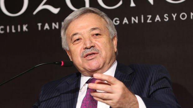İTO Başkanlığı'na Öztürk Oran seçildi