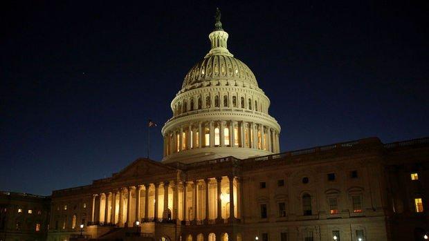 ABD'de vergi tasarısı Kongreden geçti