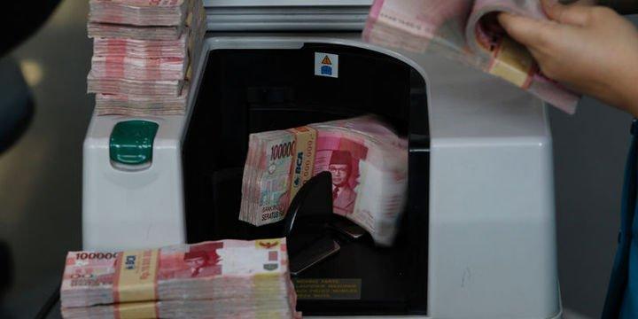 Asya paralarının çoğu rupi öncülüğünde yükseldi