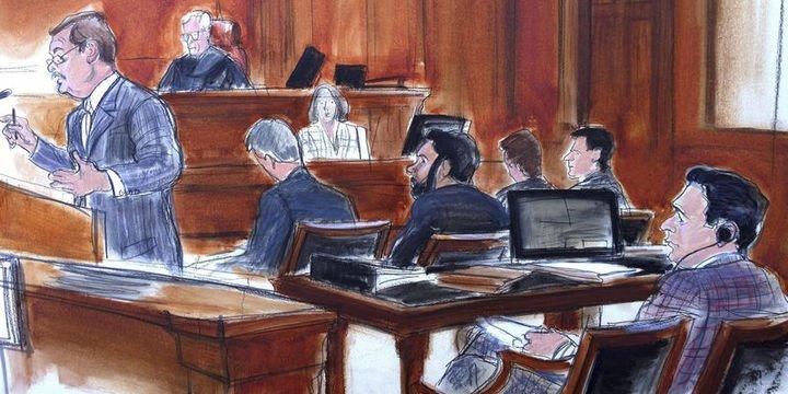Mehmet Hakan Atilla davasında karar çıkmadı