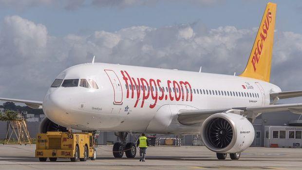 Pegasus'a 25 yeni Airbus A321neo tipi uçak geliyor