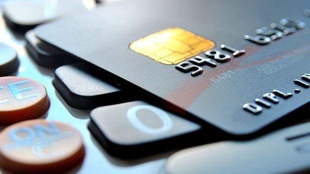 Banka kartı sayısı % 12, kredi kartı sayısı % 6 arttı