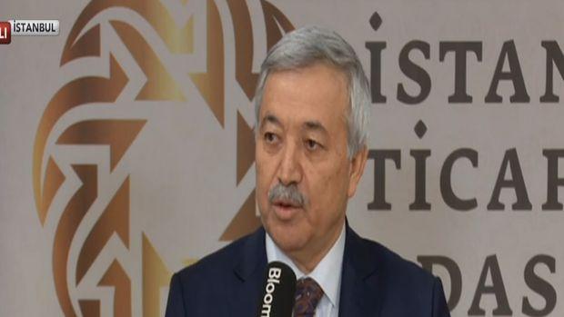 İTO'nun yeni Başkanı Oran: Kurdaki dalgalanma normal