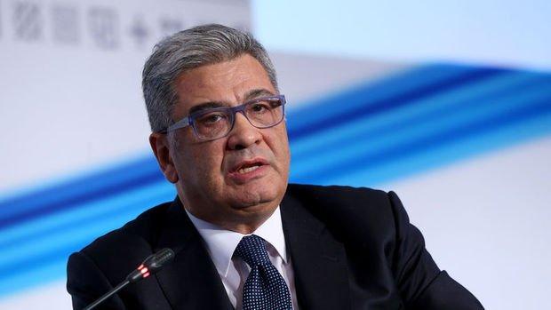 Ertem: Türkiye'de yüzde 7'lik büyümenin sürekli olacağını düşünüyorum