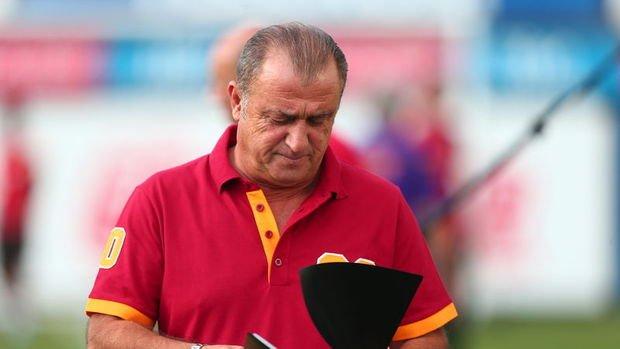 Galatasaray'da 4. Fatih Terim dönemi