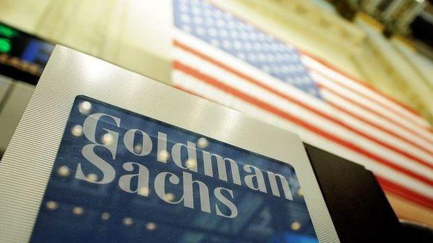 Goldman'ın kripto para işlemleri birimi kuracağı belirtildi