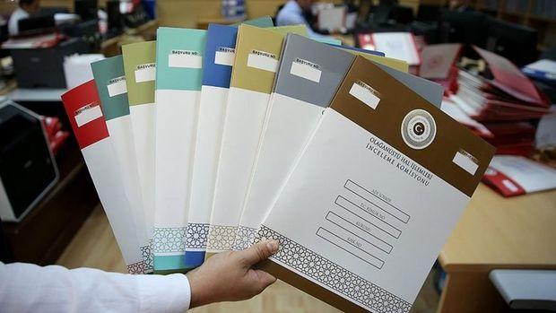OHAL Komisyonu meslekten ihraçlarla ilgili ilk kararını verdi