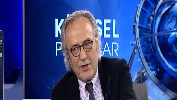 Prof. Dr. Asaf Savaş Akat: Bitcoin'in balon olduğunu düşünüyorum