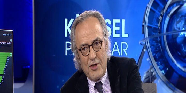 Prof. Dr. Asaf Savaş Akat: Bitcoin