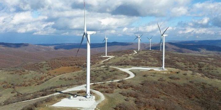 Rüzgar enerjisi ön lisans ihalelerinde ilk gün tamamlandı