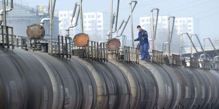 Çin ile Kuzey Kore arasında petrol ticareti iddiası