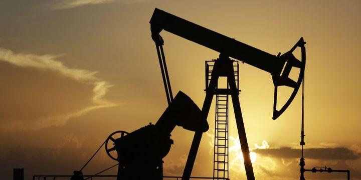Petrol ithalatı Ekim