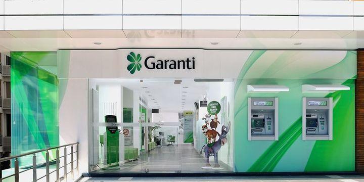Garanti Bankası üst yönetiminde değişiklik