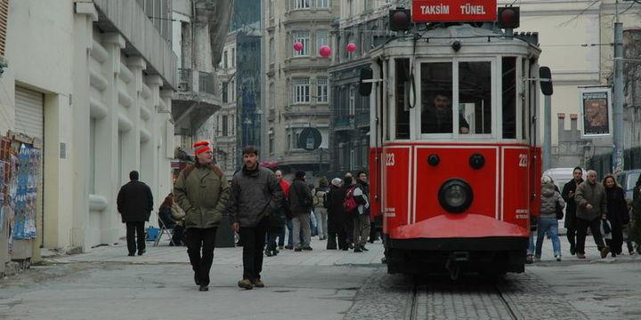 Nostaljik tramvay planlanan tarihte hizmete giremeyecek