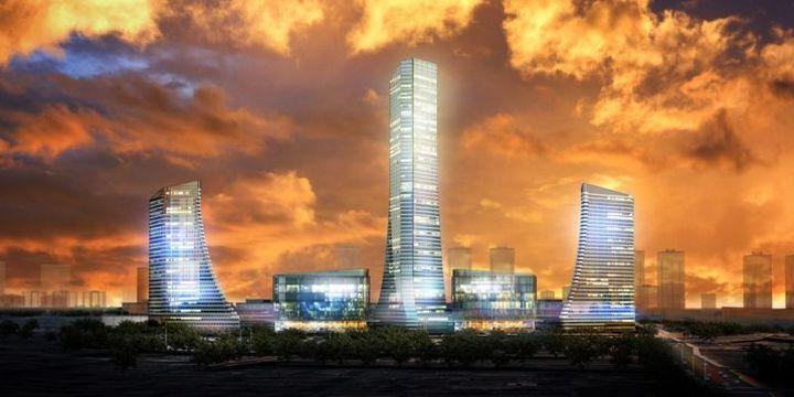Emlak Konut: Metropol İstanbul