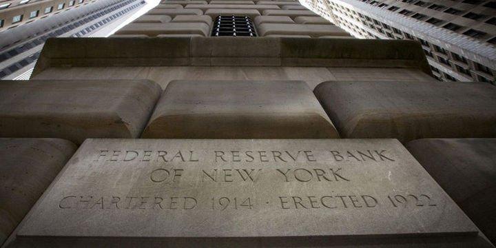 New York Fed yeni başkanını arıyor