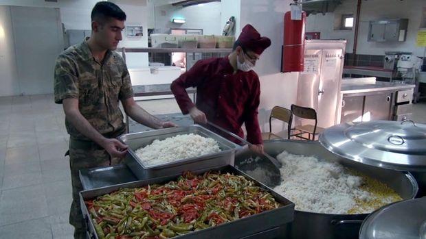 Türk Silahlı Kuvvetleri'nin gıda temininde yeni düzenleme