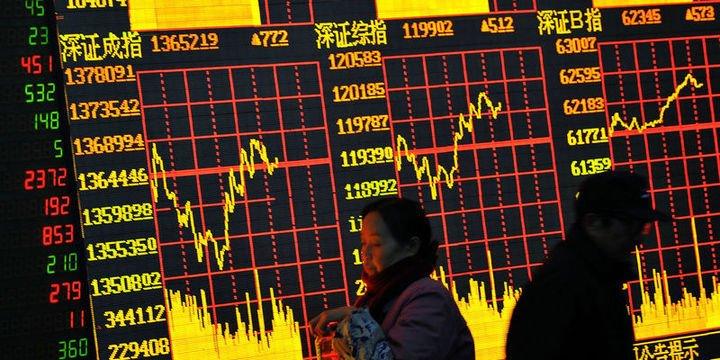 Küresel Piyasalar: Dolar yıla düşüşle başladı, Avrupa hisseleri geriledi