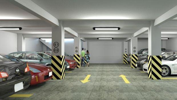 AVM otoparklarında sigorta şirketi uyarısı