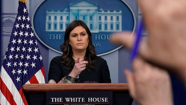 Beyaz Saray'dan İran yönetimine
