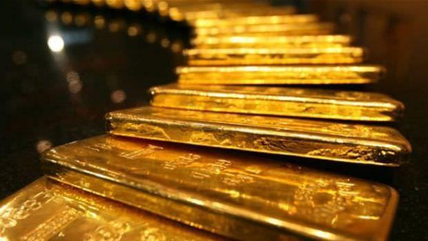 Altın yeniden