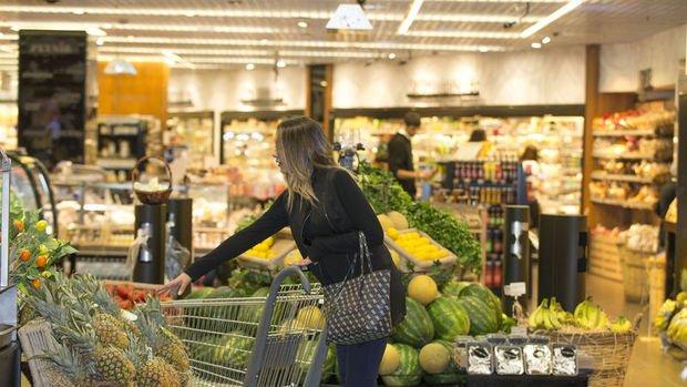 Enflasyon Aralık'ta beklentiye yakın gerçekleşti