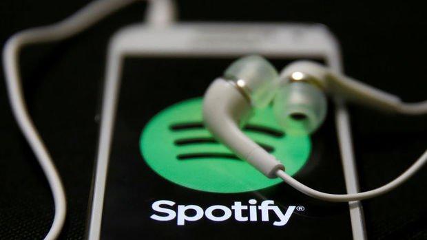 Spotify'e 1,6 milyar dolarlık telif hakkı davası