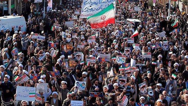 Türk işadamları İran'daki olaylardan endişeli