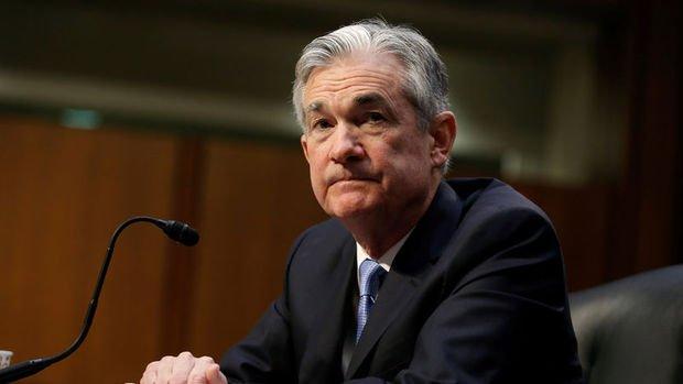 Powell Fed başkanlığı koltuğuna geçmeye hazırlanıyor