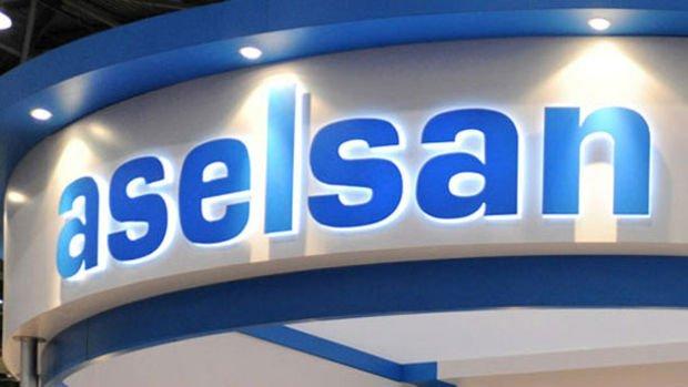 ASELSAN'dan 77 milyon euroluk sözleşme
