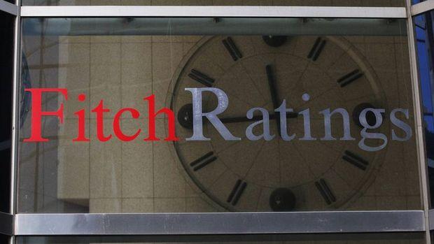 Fitch: Türkiye'nin ortalama yüzde 4,8 büyümesini bekliyoruz