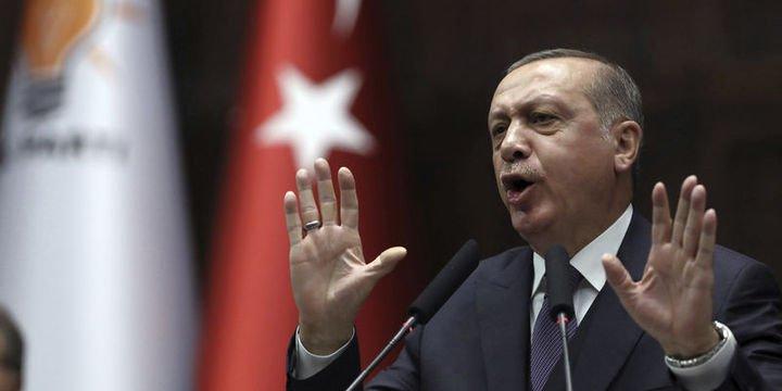 Erdoğan: Halkbank