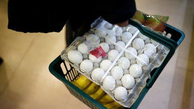 Yumurta ihracatı son 11 yılda 21 kat büyüdü