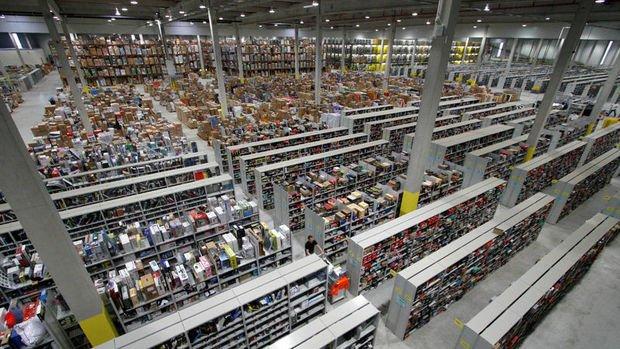 Almanya'da perakende satışlar Kasım'da arttı